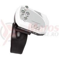 Stop PRO illume 7.5 reincarcabil USB alb