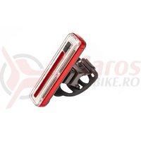Stop Raypal 2271 reincarcabil USB negru/rosu