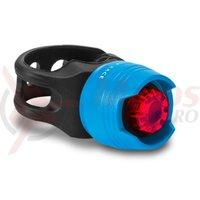 Stop RFR light diamond HQP albastru