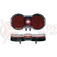 Stop spate B&M Toplight pentru E-Bike cu condensator 50 mm