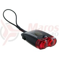 Stop spate Bikefun Ray 2 leduri USB