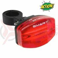 Stop Spate cu Baterii SMART Light Bar 28 Leduri 20 Lumeni