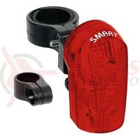 Stop spate Smart 7Led/3F vertical rosu