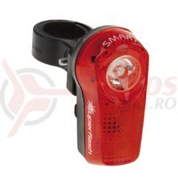 Stop spate Smart Superflash 0.5W vertical rosu