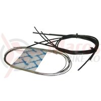 SuperRecord Ergop. UltraShift cable set CG-ER600 - R1134600 B/shifter