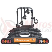 Suport auto PURE INSTINCT carrier for towing equipment, for 3 wheels