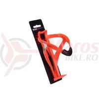 Suport Bidon B-X PACE Orange Fluo