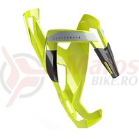 Suport bidon Elite Custom Race Plus fluo
