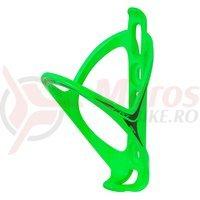 Suport bidon Force Get plastic verde