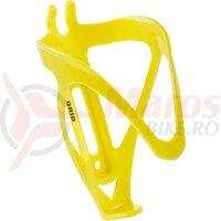 Suport bidon Kross Grid yellow