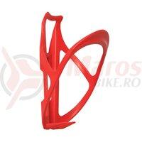 Suport Bidon Plastic  ROTO X-ONE Rosu