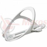 Suport bidon plastic Syncros SBC-02, alb
