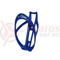 Suport bidonas Roto X-One (9912.50) plastic albastru