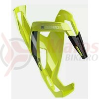 Suport De Bidon Elite Custom Race Plus Yellow Fluo Black Graphic