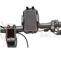 Suport Smartphone Busch + Muller Plastic negru