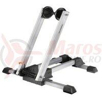 Suport/stand pliabil ROCKBROS pentru bicicleta T30-A, silver