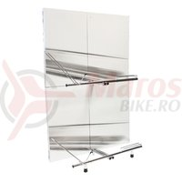 Support BiciSupport pentru 4 biciclete (Panel Display)