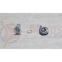 Surub schimbator spate Sram 06-07 X7/X9/DD7 RD