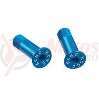 Suruburi rotite schimbator KCNC albastre