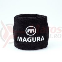 Sweat band Magura Who Stops You Black