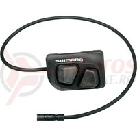Set Schimbator Shimano Di2 SW-R600R 10-11-way, right, for upper link