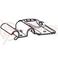 Thule Rear Mounting Plate 532