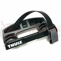 Thule Wheel holder pt. 598001 fata