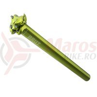 Tija sa Contec Brut Select 27.2*350mm verde