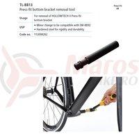 TL-BB13 scula Shimano pentru scoaterea butucului pedalier (Long Head)