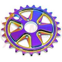 Foaie TLC Vintage 5-Spoke BMX