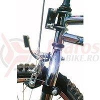 Trail-Gator adaptor pentru bicicleta copii
