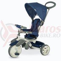 Tricicleta DHS C Evo albastra