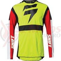 Tricou 3lack Label Race Jersey [flo Ylw]