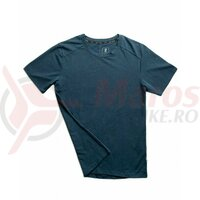 Tricou alergare On navy