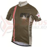 Tricou barbati elite MTB LTD Pearl Izumi ride mountains Domini