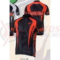 Tricou barbati elite MTB LTD Pearl Izumi ride red
