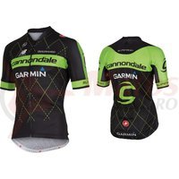 Tricou Cannondale Jersey Garmin Road Team