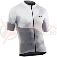 Tricou ciclism NORTHWAVE BLADE 4 alb