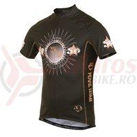 Tricou elite LTD barbati Pearl Izumi ride golden road