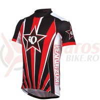 Tricou elite LTD barbati Pearl Izumi ride nippon black