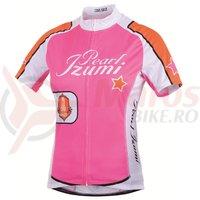 Tricou Elite LTD EU femei Pearl Izumi ride pink lady
