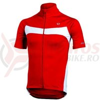 Tricou elite thermal SS full zip barbati Pearl Izumi ride