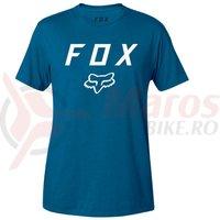 Tricou Fox Legacy Moth SS Tee dst blue