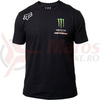 Tricou Fox Monster PC SS Tee black