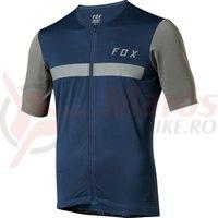 Tricou Fox MTB-Jersey Ascent SS Jersey lt indo