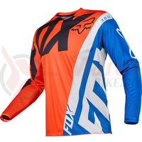 Tricou Fox MX-Jersey 360 Creo jersey orange