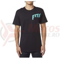 Tricou Fox Wound Out SS Tee black