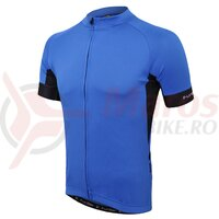 Tricou Funkier Cefalu Active Men S/S - Dark Blue