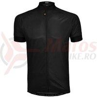Tricou FUNKIER Parma Active Men S/S - Black