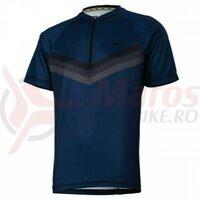 Tricou iXS Trail 6.2 D-Blue